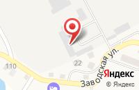 Схема проезда до компании Самарский опытно-экспериментальный завод в Волжском