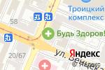 Схема проезда до компании Наталья в Самаре