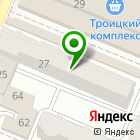 Местоположение компании Карасик