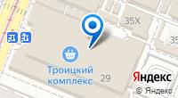 Компания Троицкий комплекс на карте