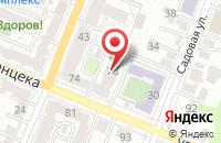 Схема проезда до компании Издательство Самлюкспринт в Самаре
