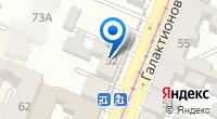Компания Комиссионный магазин №1 на карте