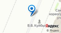 Компания Mojo на карте