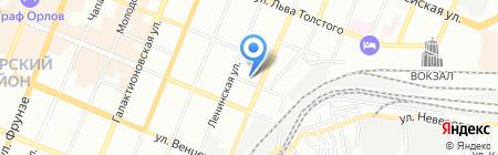 Ledservice на карте Самары