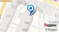 Компания EMOTION-BOX на карте