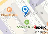 BotAnica Девяткиной Анны на карте