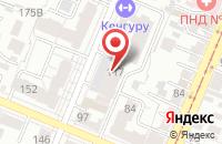 Схема проезда до компании Промикс в Самаре