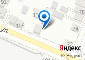 Ателье на Вилоновской на карте