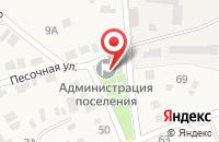 Схема проезда до компании Многофункциональный центр предоставления государственных и муниципальных услуг в Волжском