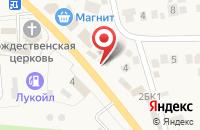 Схема проезда до компании Samzap в Волжском