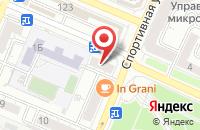 Схема проезда до компании Кредит Пилот в Дзержинском
