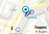 Садовый центр Веры Глуховой на карте
