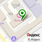 Местоположение компании АйТи Техник