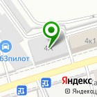 Местоположение компании Гаражно-строительный кооператив №2