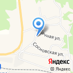 Вкусная кухня на карте Волжского