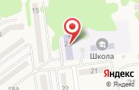 Схема проезда до компании Детский сад №5 в Волжском