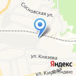 СамараЭлектроРемонт на карте Волжского