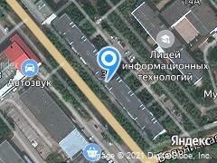 Самарская область, город Самара, улица Первомайская, д. 36