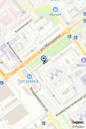 A&T TRADE САМАРА на карте Самары