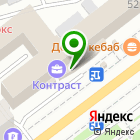 Местоположение компании Правовой центр повышения квалификации специалистов, ЧОУ ДПО