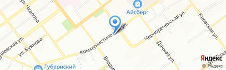 ВИП Компания на карте Самары
