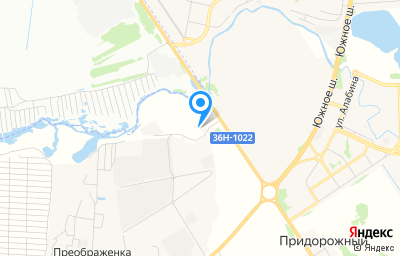 Местоположение на карте пункта техосмотра по адресу Самарская обл, Волжский р-н, п Верхняя Подстепновка, ул Дорожная, д 2139