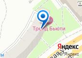 Teplitsa decor-bar на карте