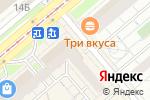 Схема проезда до компании Банкомат, Банк ВТБ 24, ПАО в Самаре