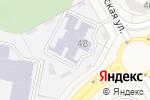 Схема проезда до компании Лукоморье в Придорожном