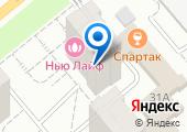 Студия-ателье Ирины Романовой на карте