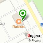 Местоположение компании КазРосИнтернэшнлТранс