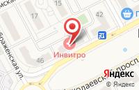 Схема проезда до компании Магазин доступной мебели в Придорожном