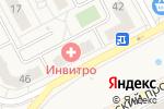 Схема проезда до компании Мечта сантехника в Придорожном