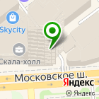Местоположение компании СОЛО