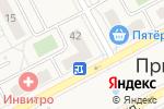 Схема проезда до компании ВИТА в Придорожном
