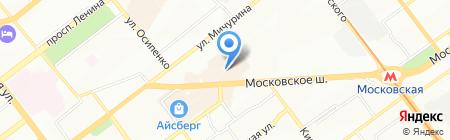 Ионизаторы воды.ру на карте Самары