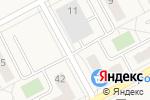 Схема проезда до компании Родниковый источник в Придорожном