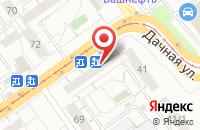 Схема проезда до компании Ремстройэлектро в Самаре