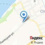 Самарская Сетевая Компания на карте Самары