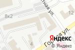 Схема проезда до компании Самарский металлопрофильный завод в Самаре