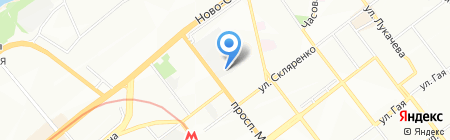 Prime Auto на карте Самары