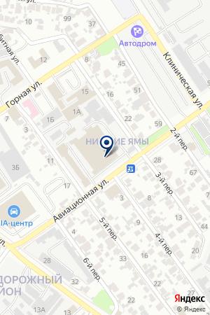 РЕМШИНА на карте Самары