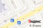 Схема проезда до компании Пекарни Бико в Придорожном