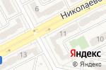 Схема проезда до компании ИгроЛенд в Придорожном