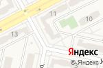 Схема проезда до компании ВКУСНО PIZZA в Придорожном