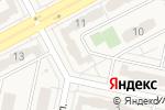 Схема проезда до компании Мастерская по ремонту и изготовлению ювелирных изделий и ремонту сотовых в Придорожном