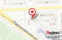 Схема проезда до компании ВолгаЭлектроСетьСтрой в Самаре