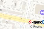 Схема проезда до компании Вита-Экспресс в Придорожном