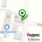 Местоположение компании VIP СТРОЙ