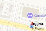 Схема проезда до компании Файза в Придорожном